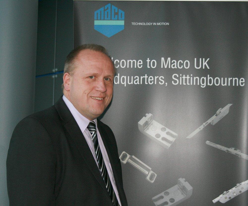 Company Announcement - MACO UK