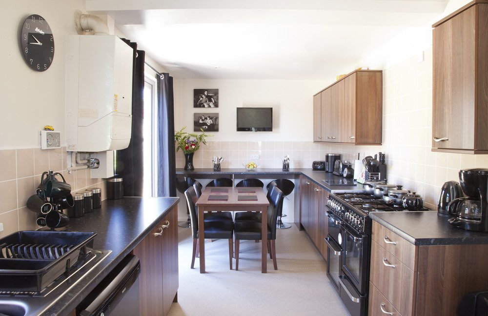 Moores help reduce waste for plymouth community homes for House to home plymouth furniture