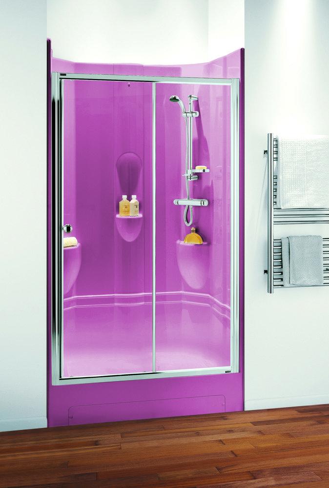 Coram Showerpods