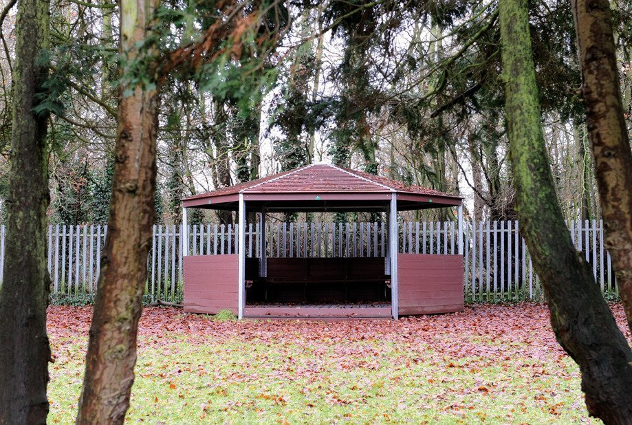 The Welwyn Outdoor Classroom
