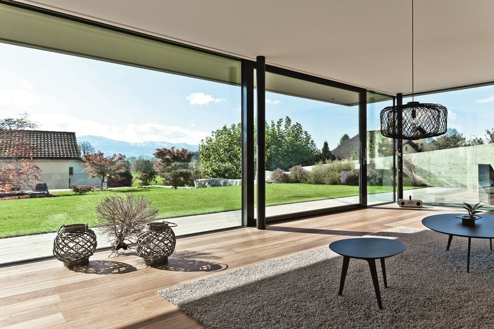 MARKET LEADING PERFORMANCE FROM REYNAERS ENHANCED SLIDING DOOR SYSTEM
