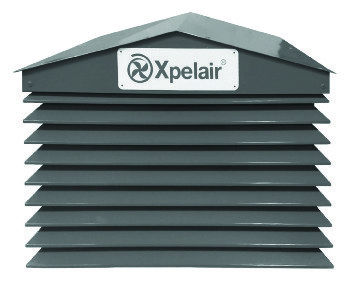 Silent Solution from Xpelair