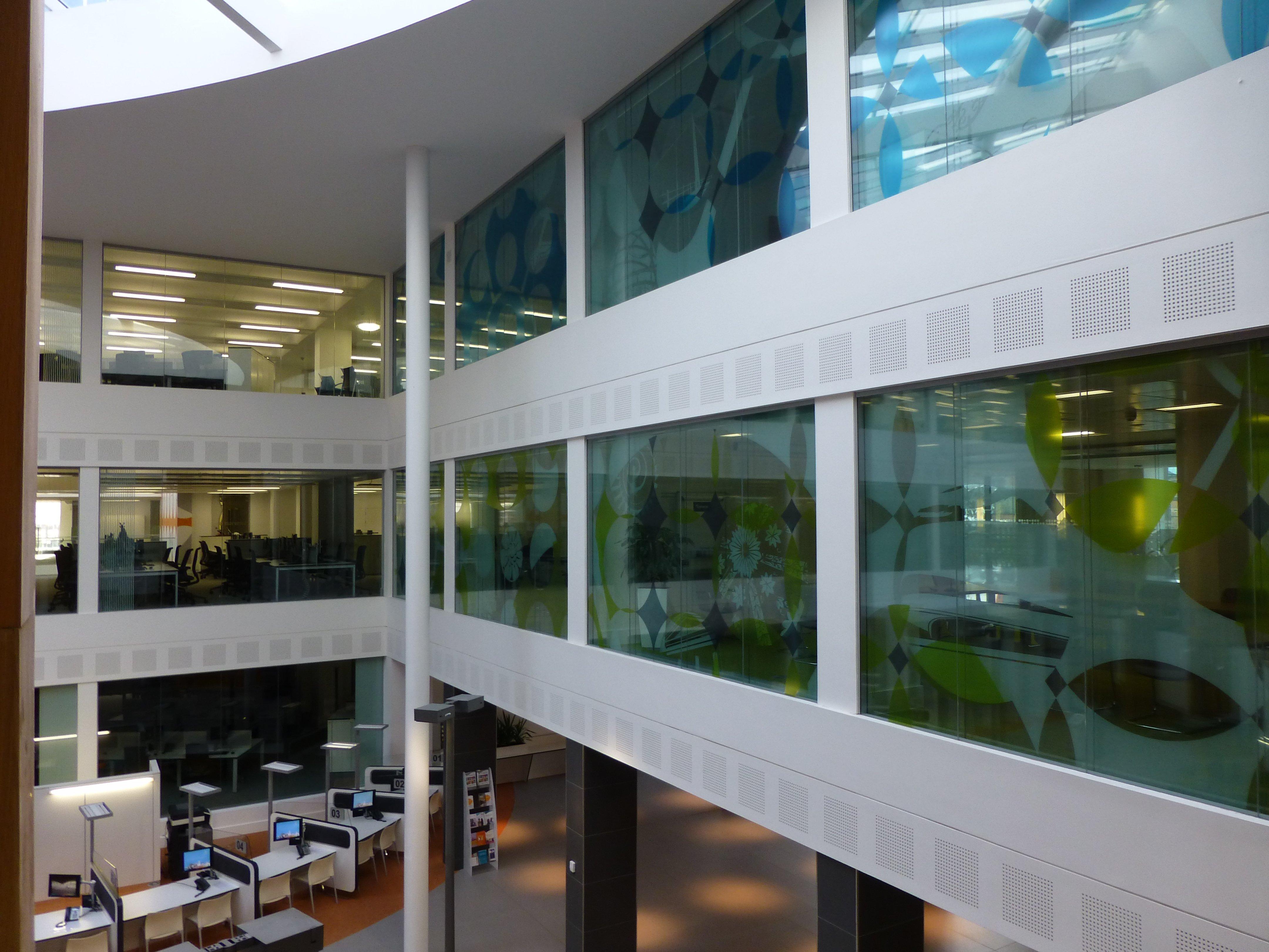 Derby Civic Centre