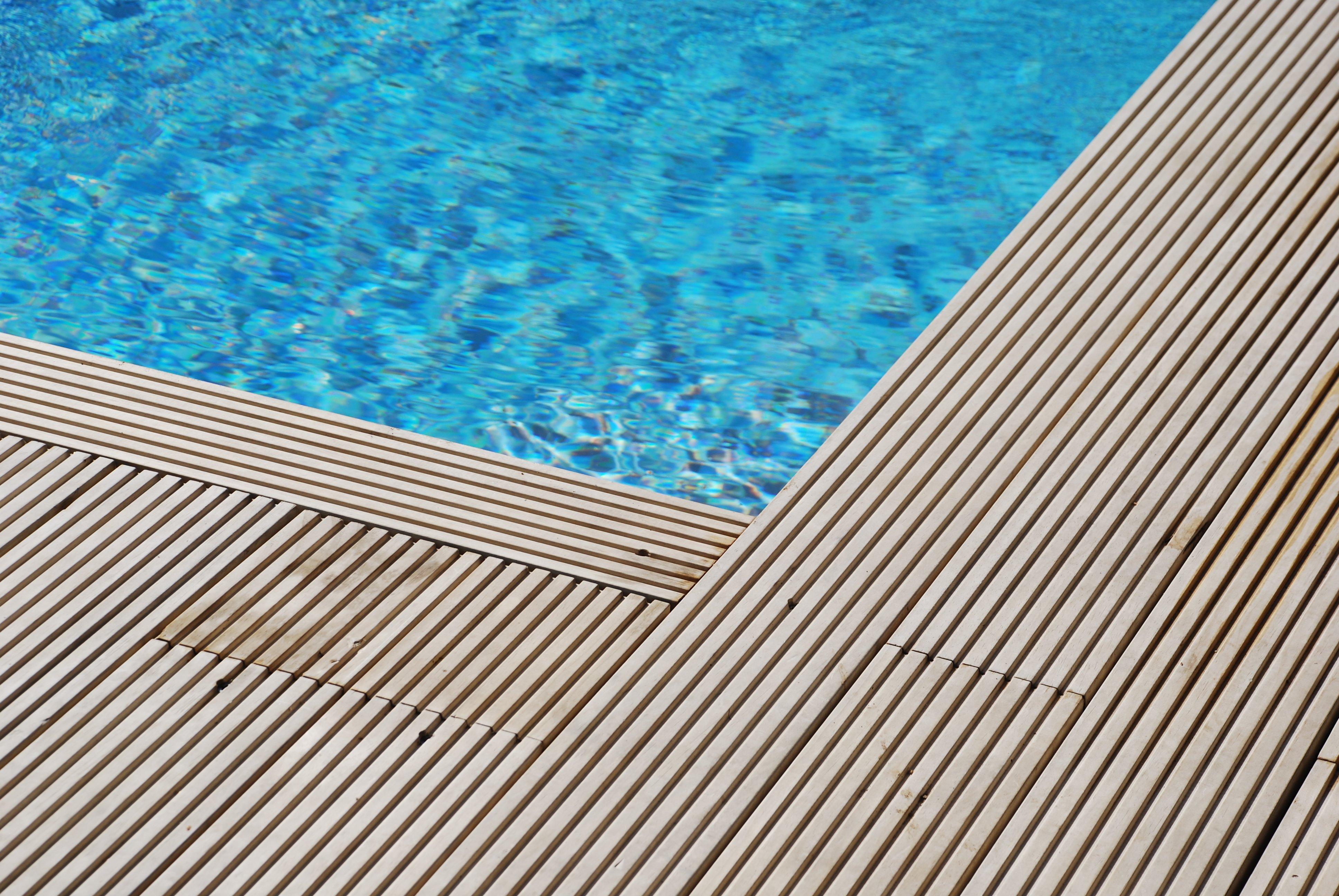 Accoya pool