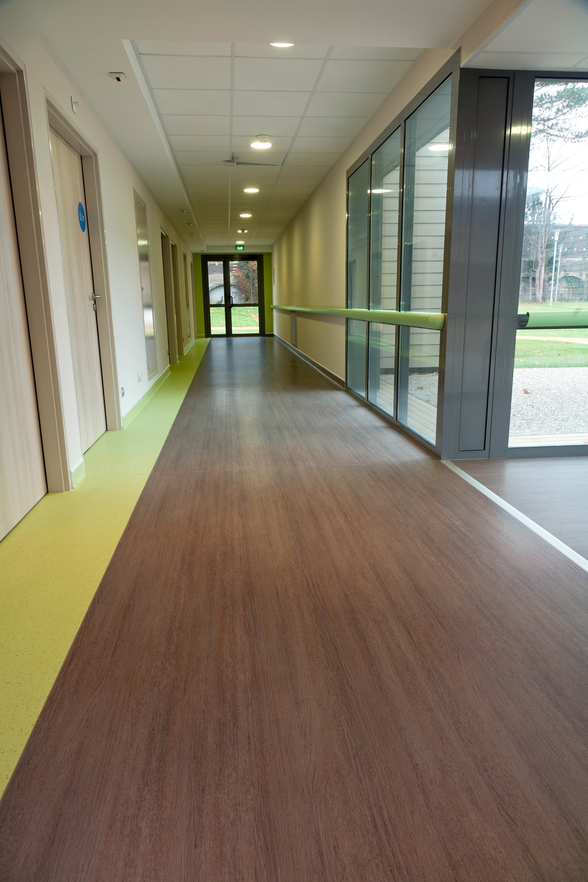 "Gerflor's Taralay Premium is ""a class above its rivals"""