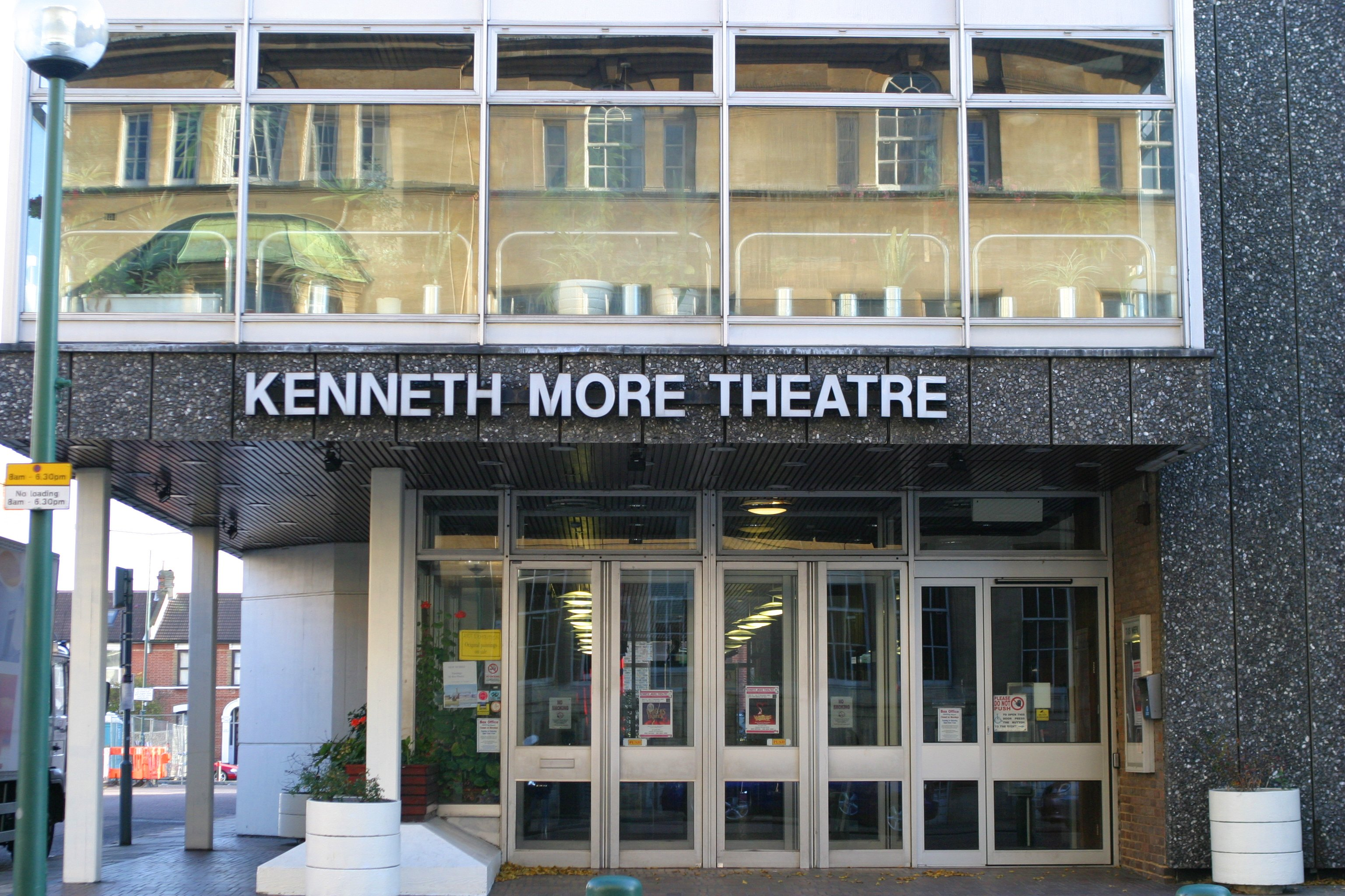 Hochiki Europe gets rave reviews at The Kenneth More Theatre