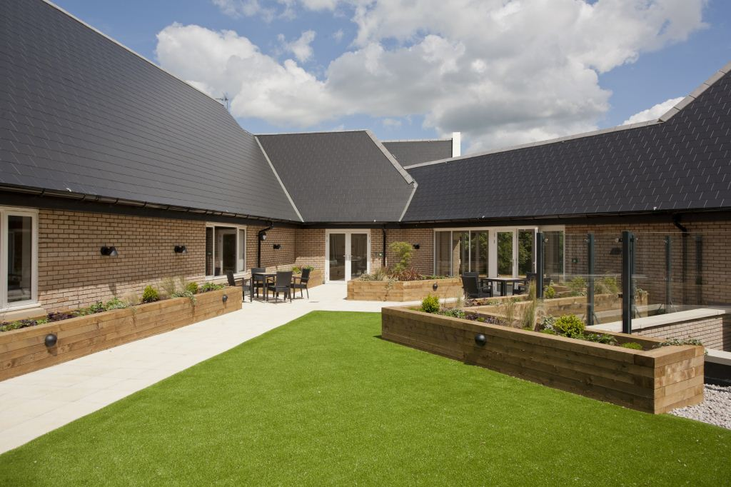 Moorland is a Healthy Choice for New Care Home