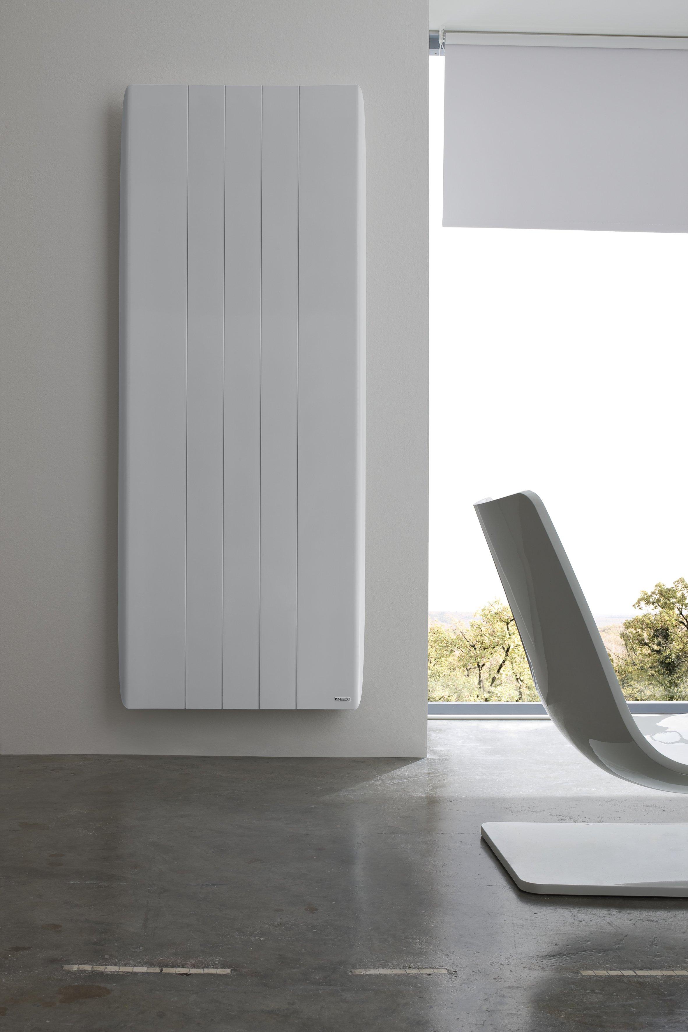 Intelli Heat electric radiator