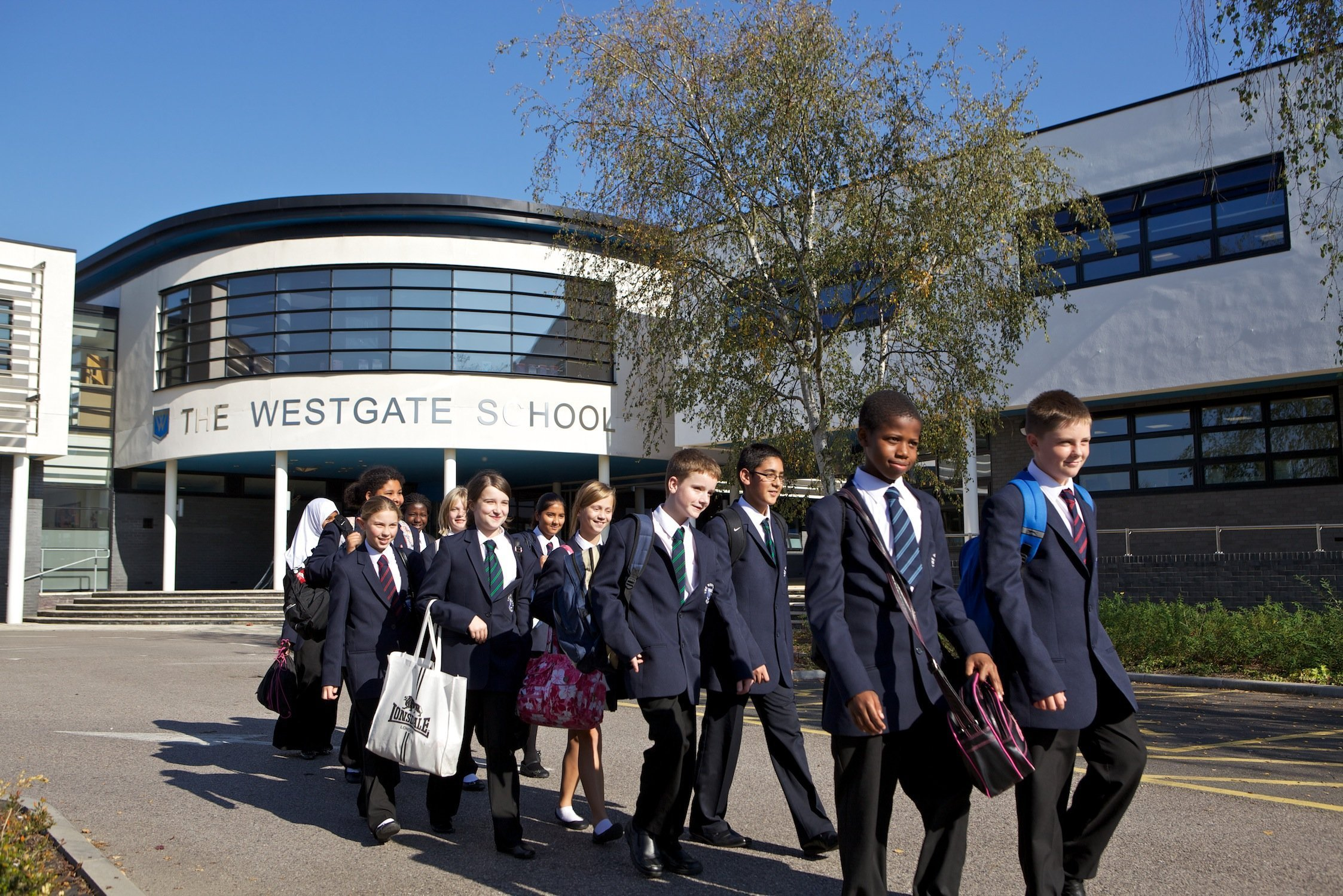 Westgate School
