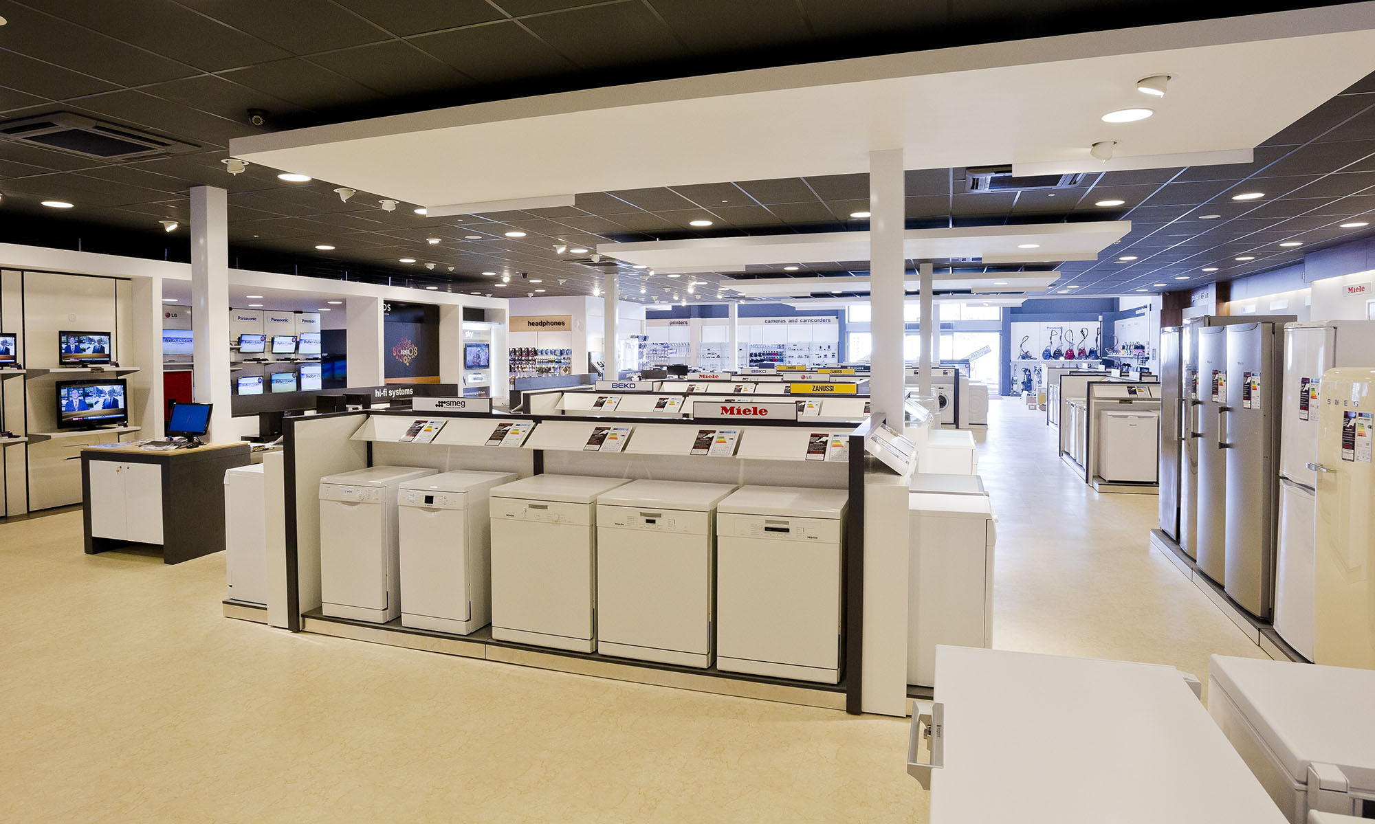 Gerflor Plays Its Part In The Creation Of Family Firm S