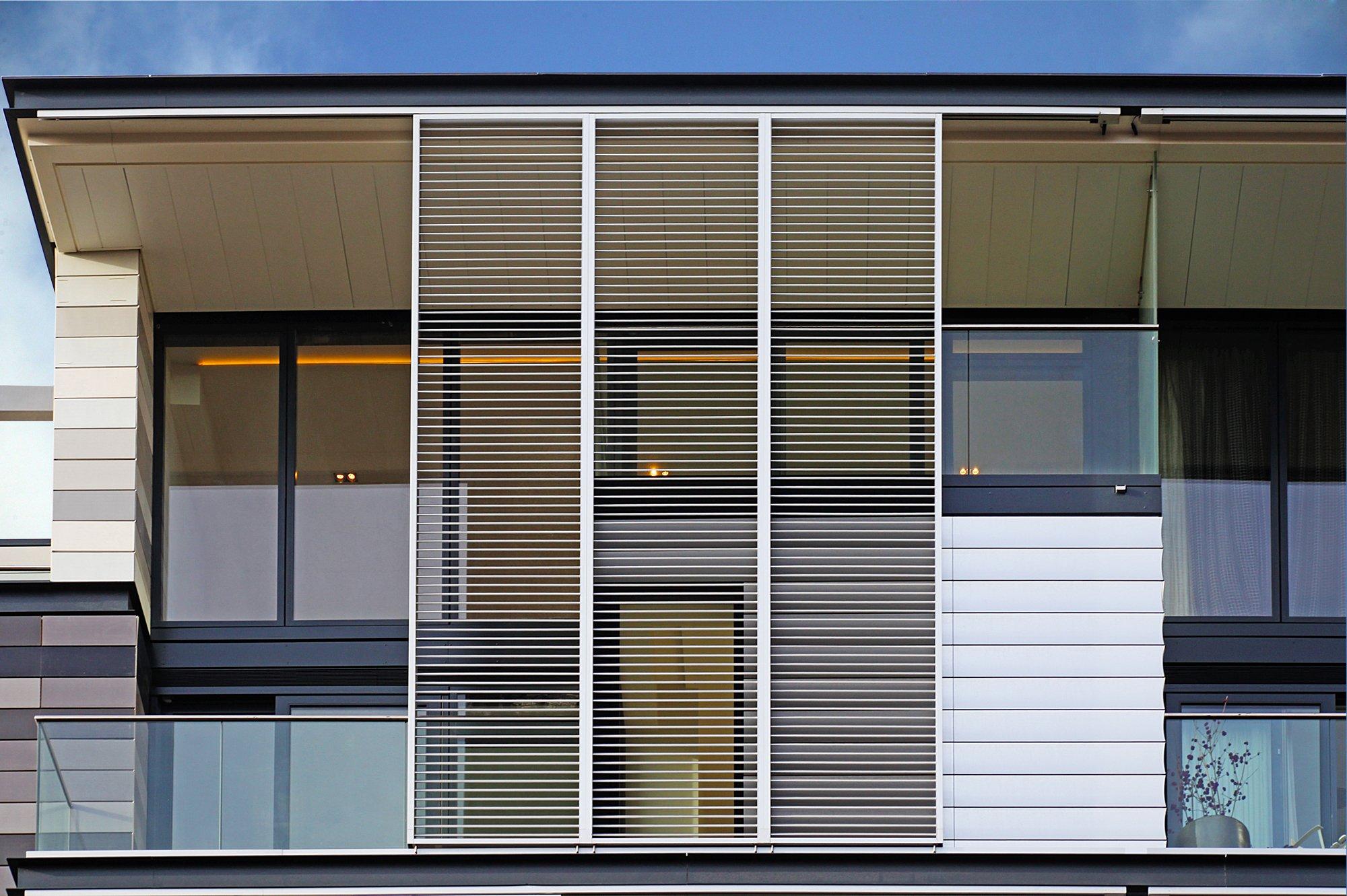 Hunter Douglas takes central role in extraordinary redevelopment scheme