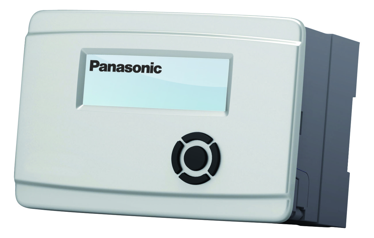 HPM Controller Panasonic