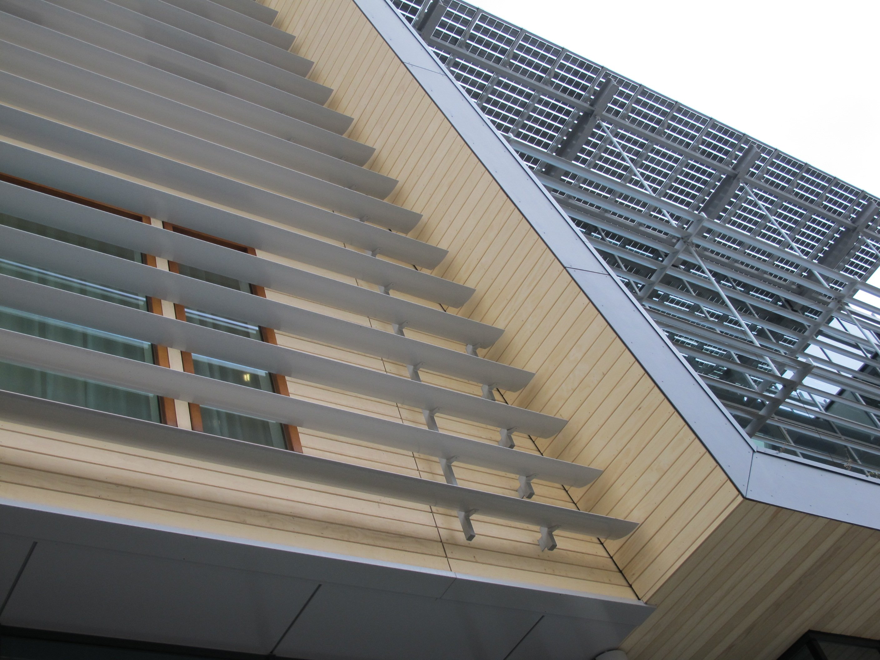 Accoya® wood is a perfect solution for exterior cladding, where aesthet (1)