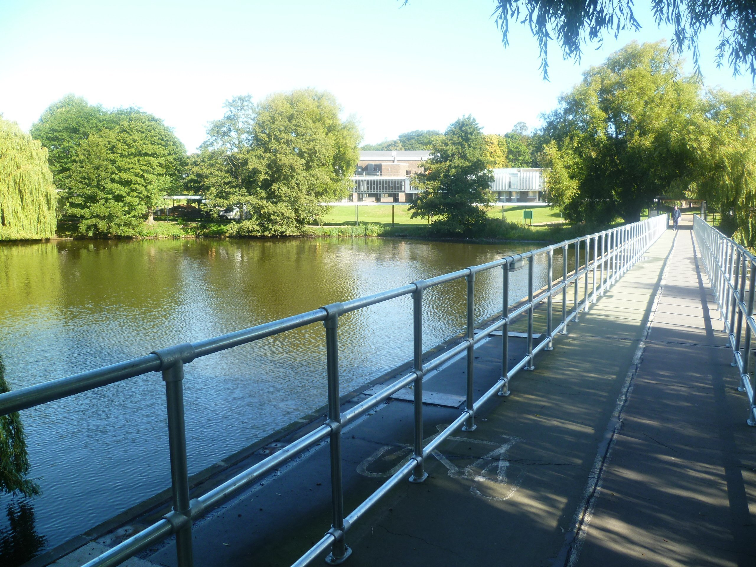 Kee Systems connects to the University of York