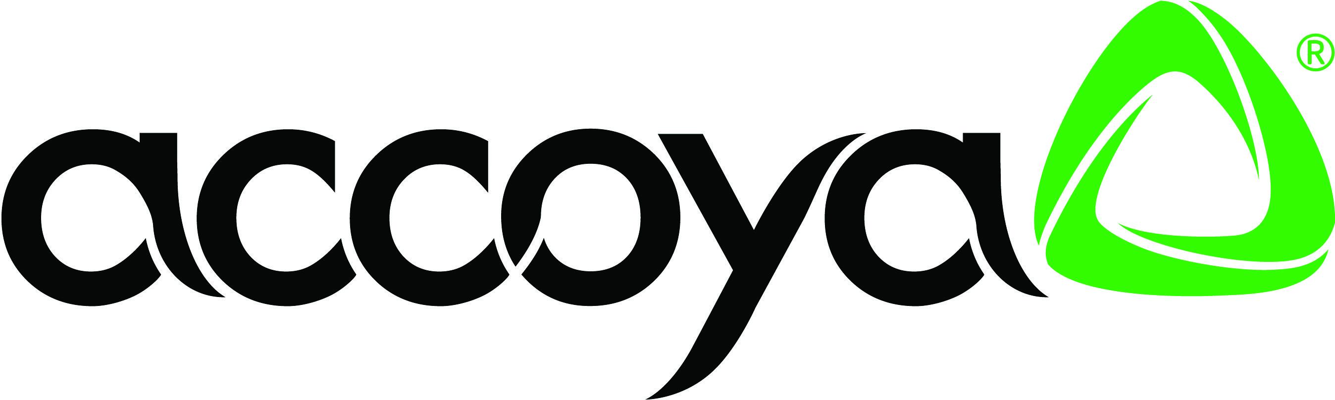 Accoya logo