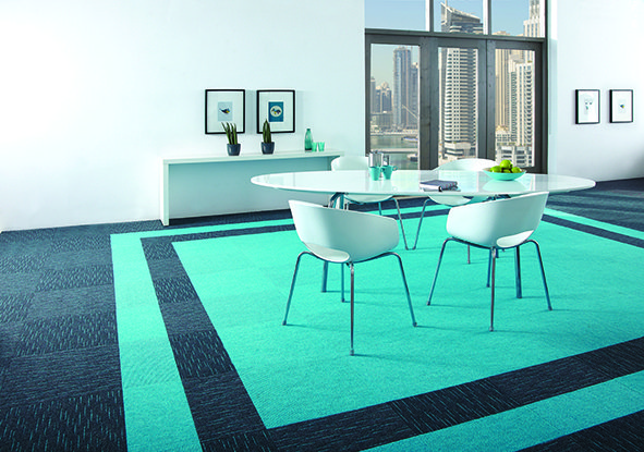 Flexible flooring for modern times