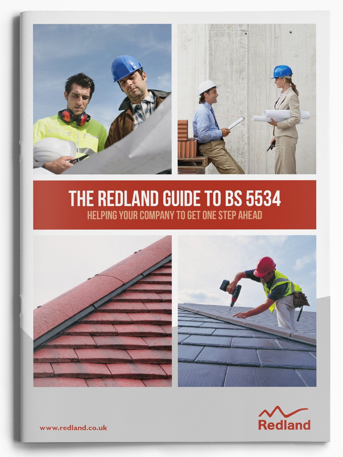 Redland leading the way with BS 5534 advice
