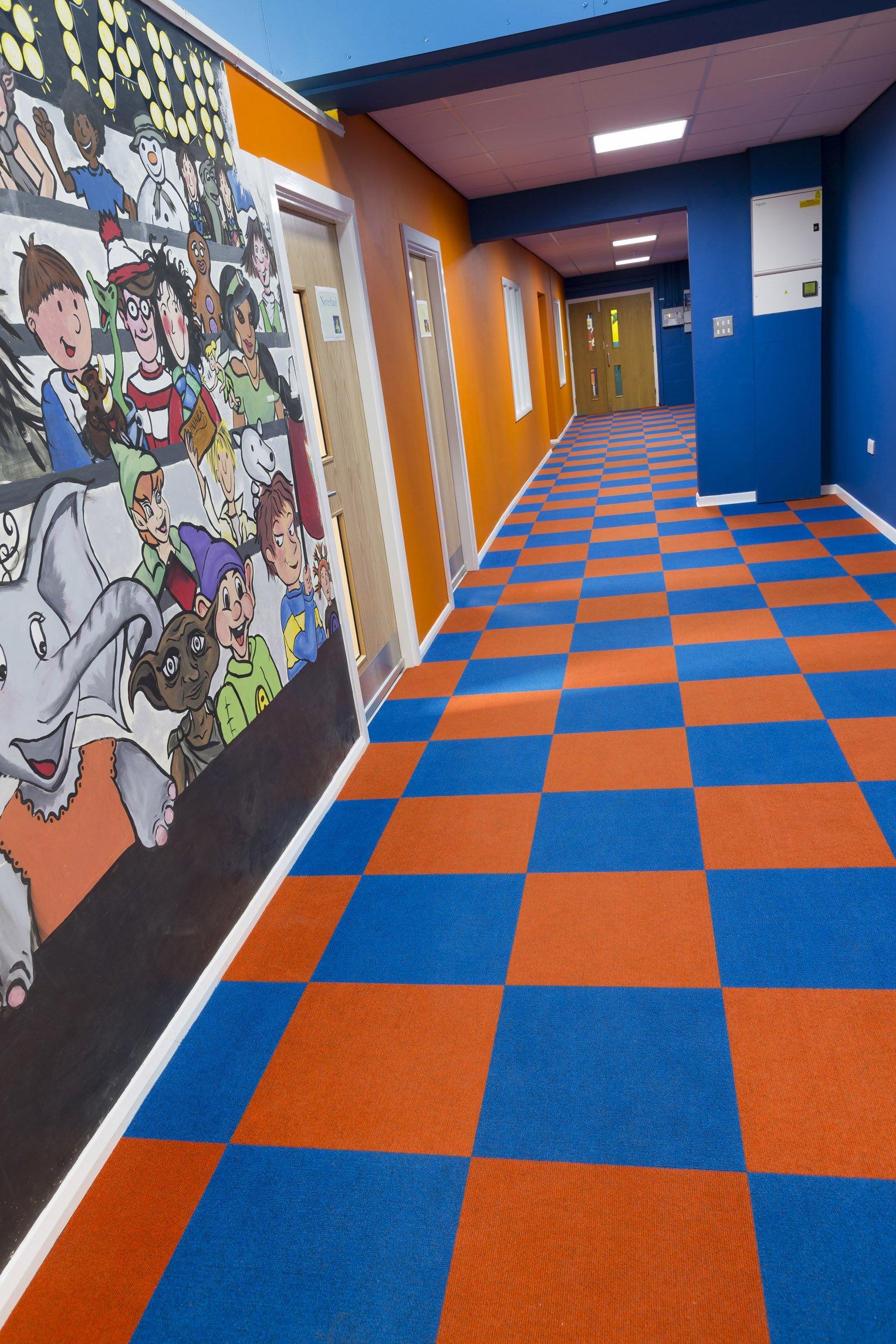 Croydon Primary 1