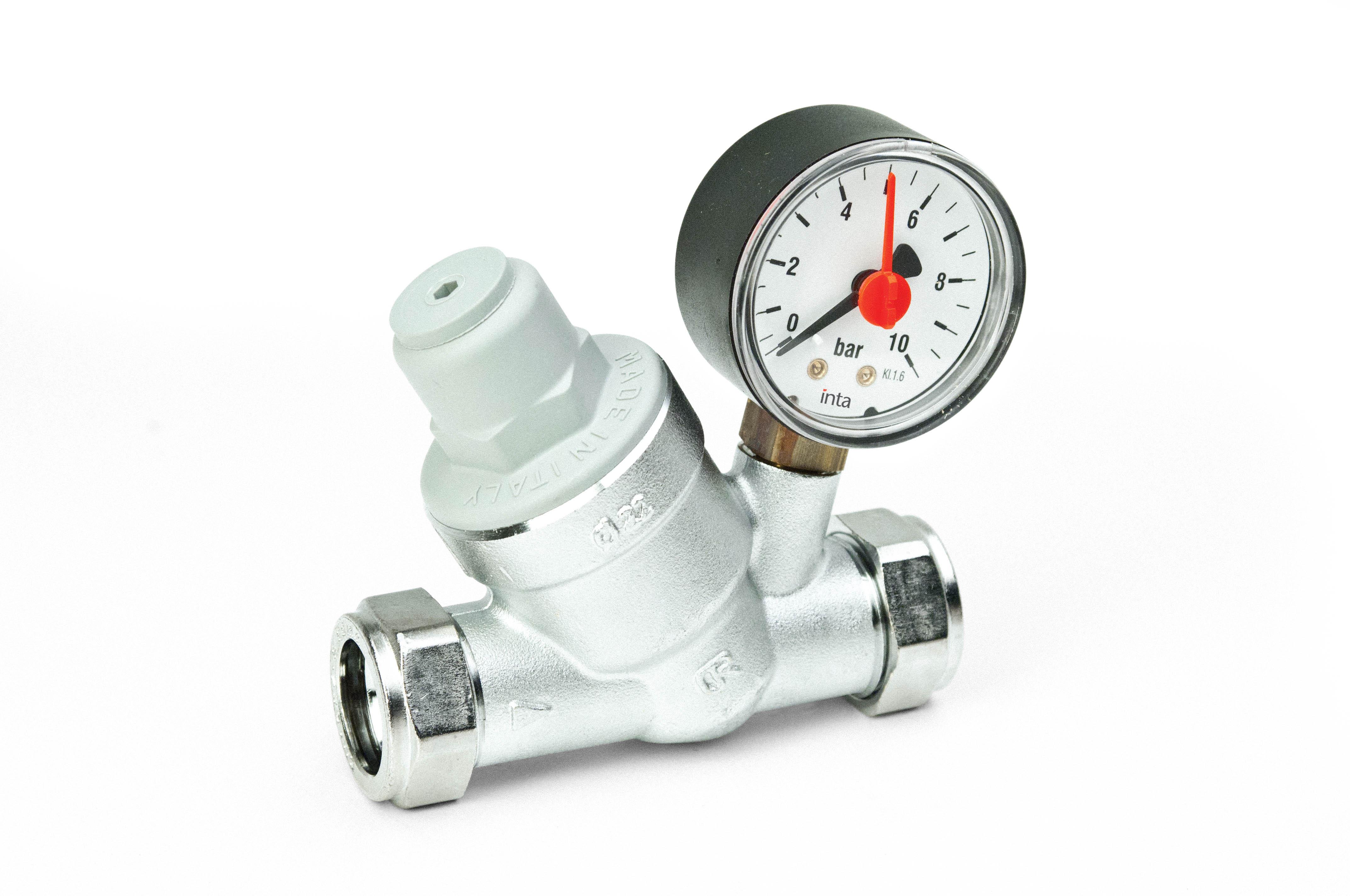 Inta raises the temperature in product development