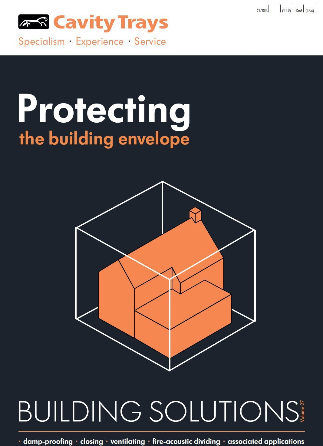 Protecting the Building Envelope