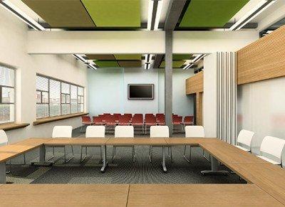 Media House 1