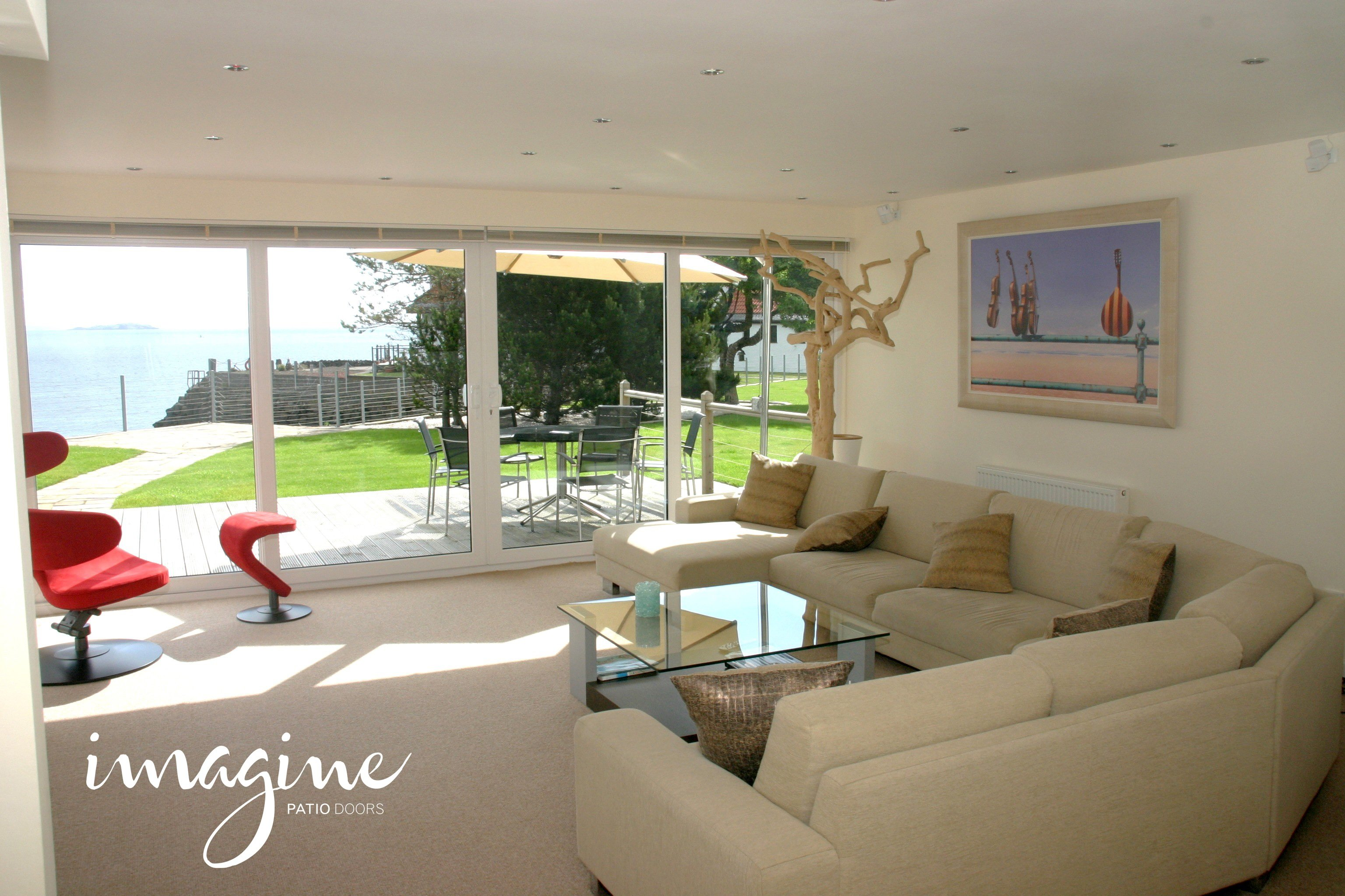 The VEKA UK Group adds a newly-designed Patio Door to its innovative Imagine suite