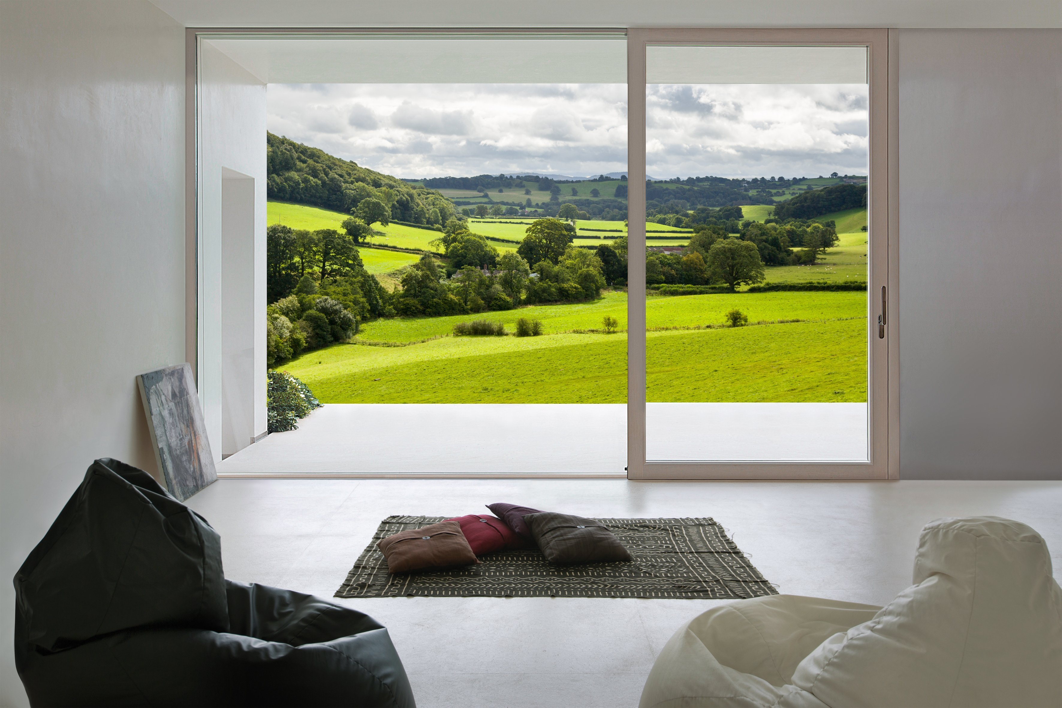 Imago redefines timber sliding doors