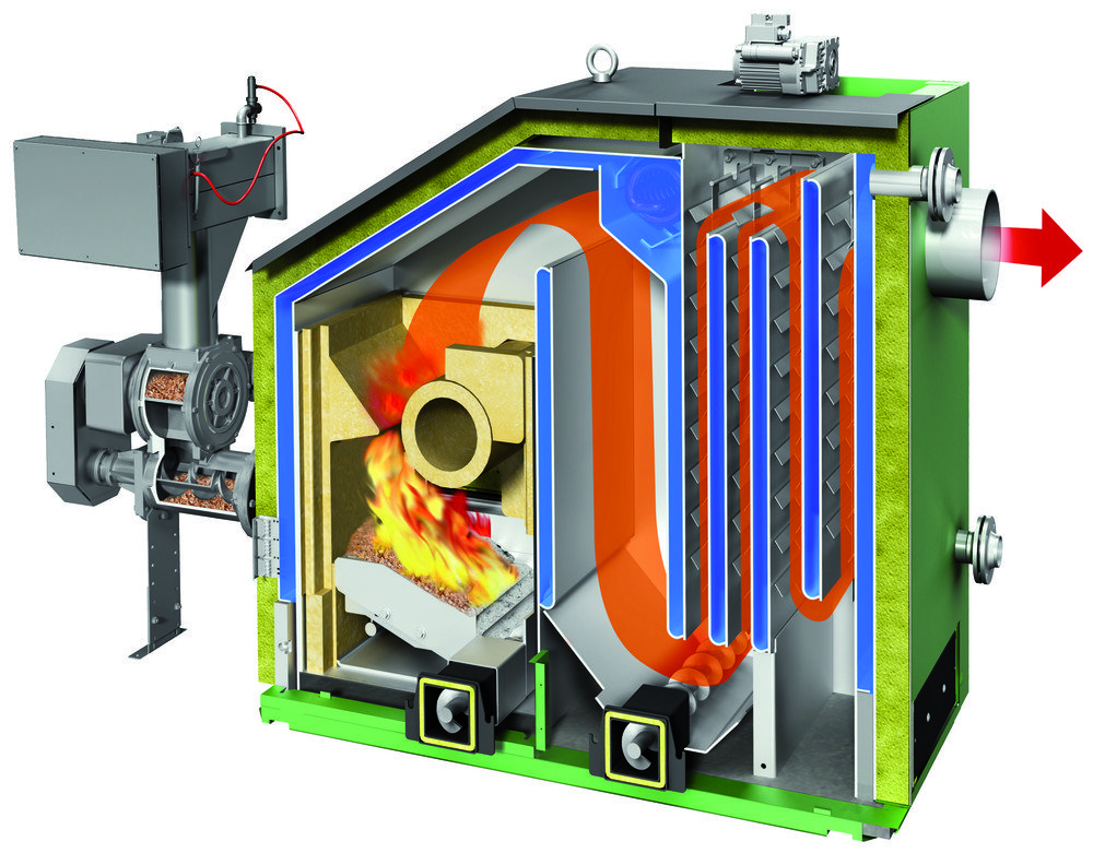 Biomass maintenance courses tailored to your needs!