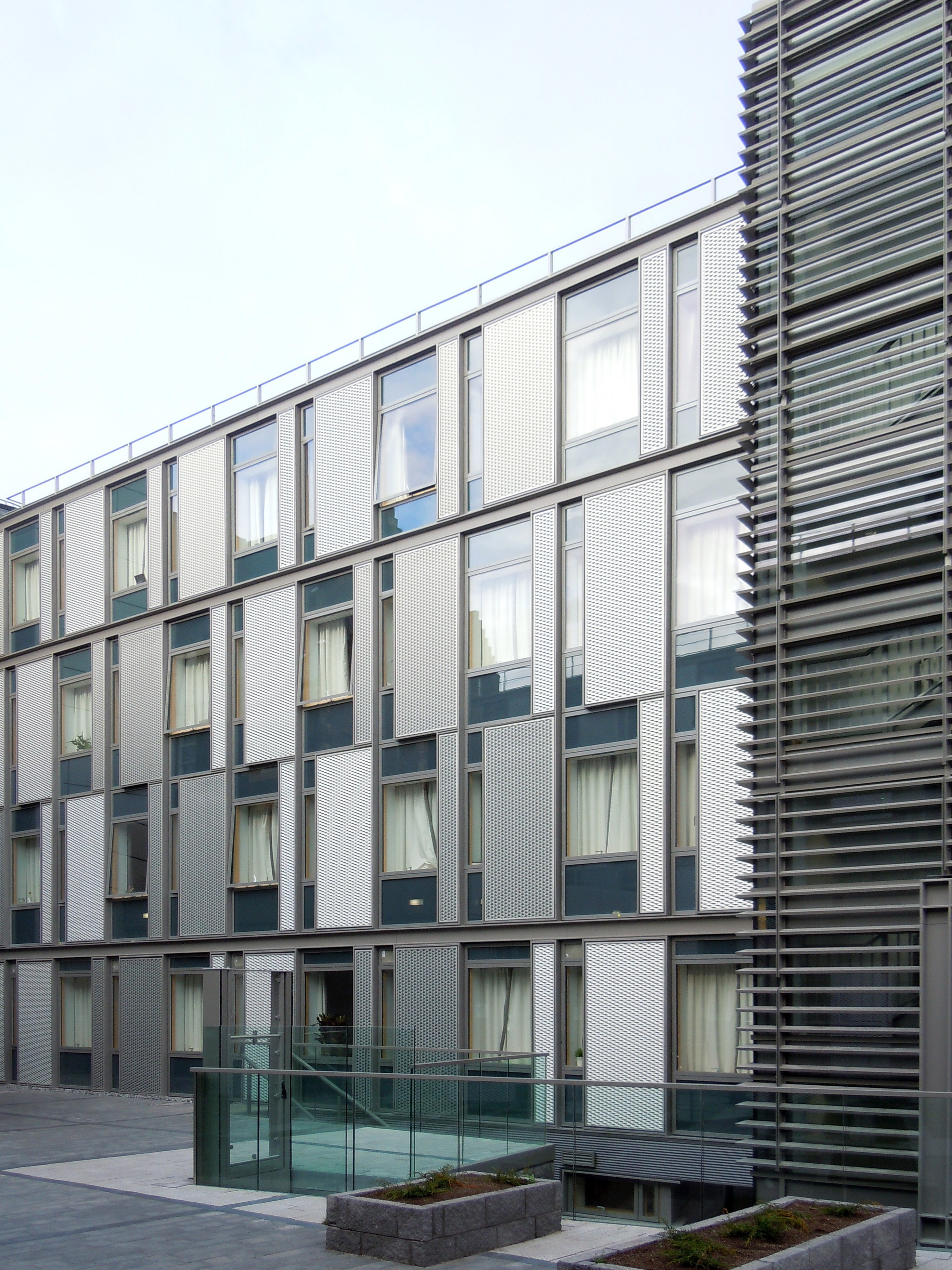 Student housing fixed by Kladfix
