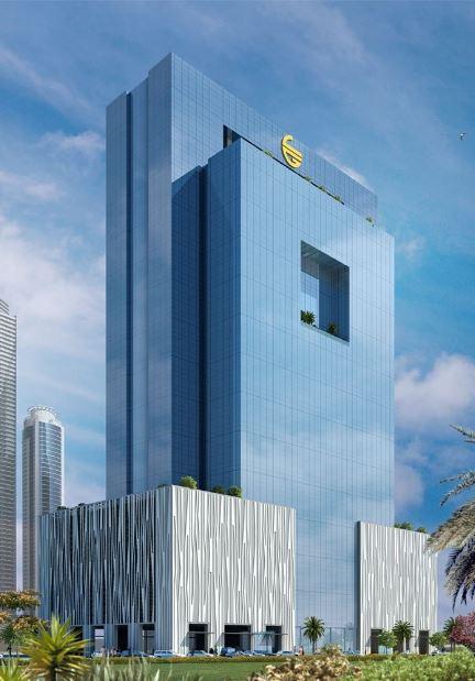 Advanced Chosen to Protect Landmark HQ Building