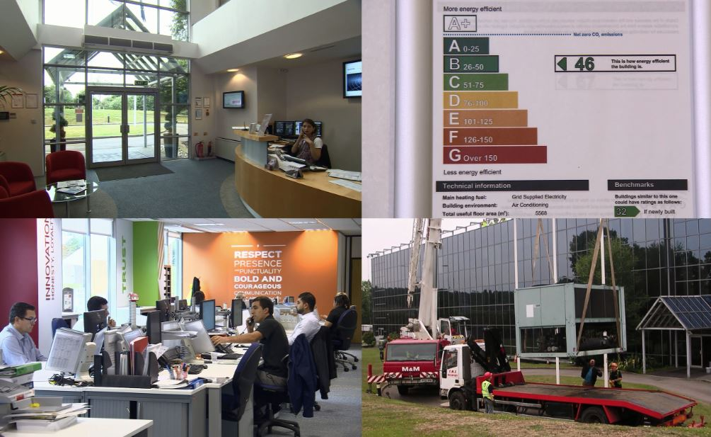 New video highlights how to reduce energy in your building