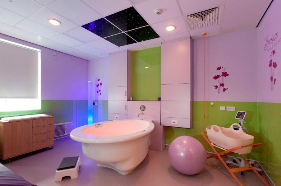 Meadow Birth Centre