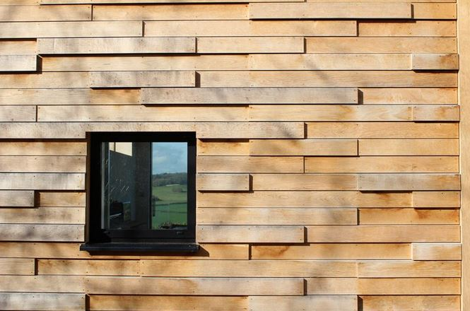 British timber – the truly sustainable solution