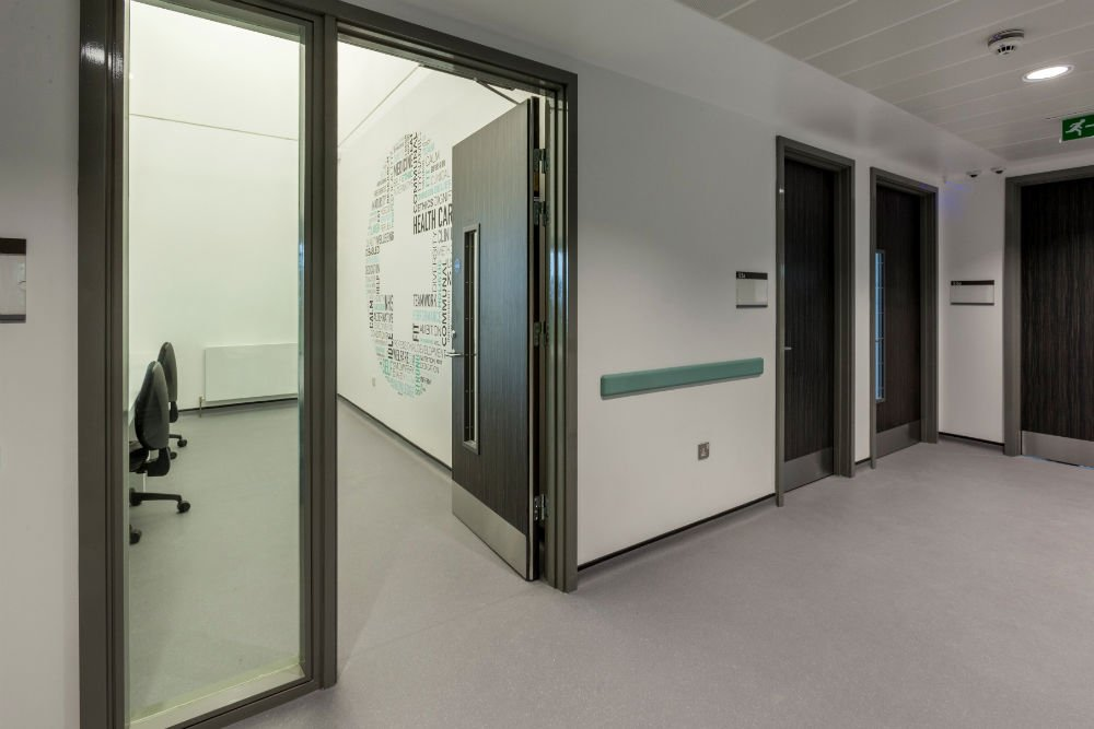 Altro total solution helps transform Newcastle landmark