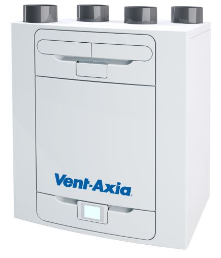 Vent-Axia Helps Raise Awareness of Lung Disease with Breathe Easy Week
