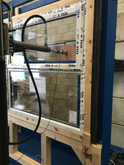 VEKA fabricator Darwen Windows gets Secured By Design 2