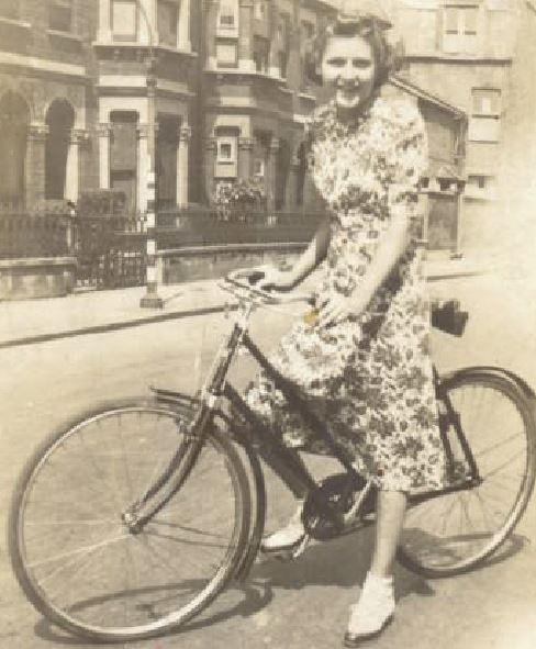 Edna Barnett