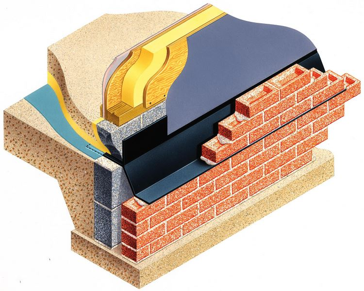 Cavity Trays latest building envelope solutions at the Scotland Build Show 2016
