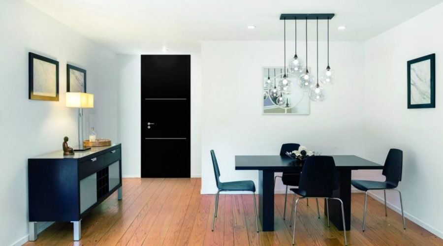 Tall, dark and handsome – That's Dekordor 3D Black