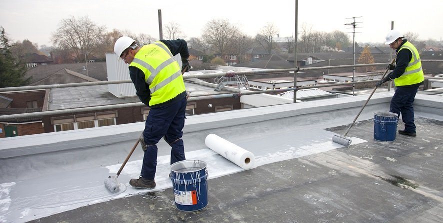 Liquid Waterproofing Key Differences Between Wet On Wet