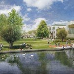 Green light for residential-led regeneration scheme at Icknield Port Loop, Birmingham