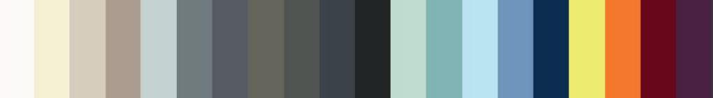 Vicaima Colours