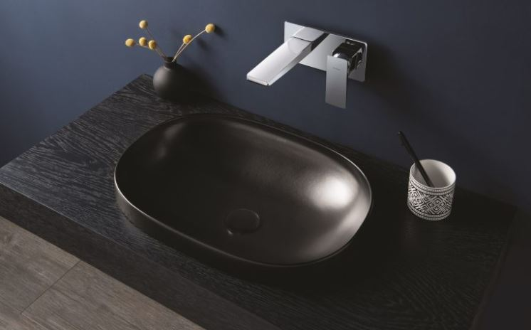 Frame basin range from VitrA