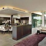 Modern architecture and bespoke interior design