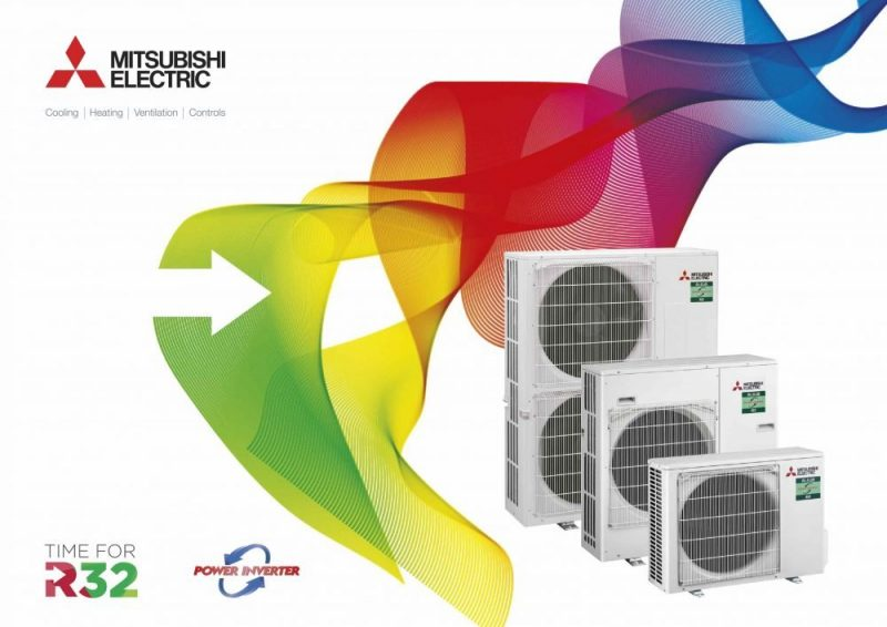 18 Things you need to know about R32 refrigerant