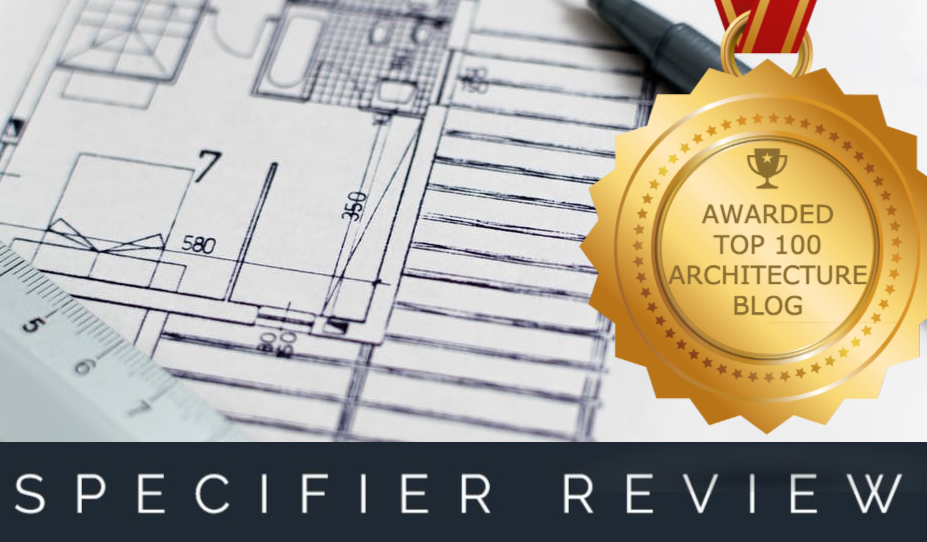 Specifier Review - Architecture, Design & Innovation on Feedspot
