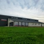 Breathing Buildings' ventilation design helps create a perfect environment at a nursery and community centre in Hampshire