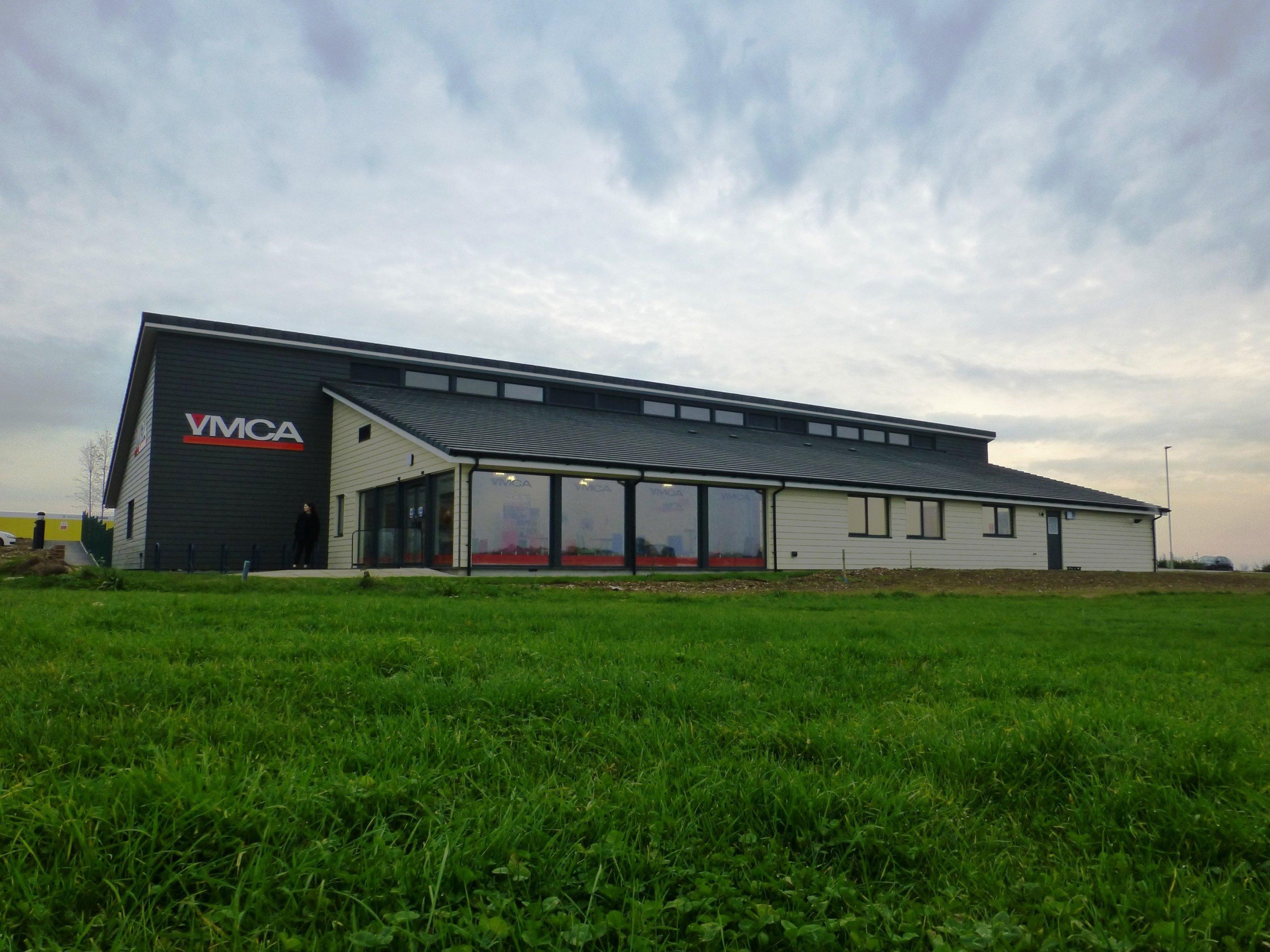 YMCA East Anton