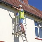 Safe access and maintenance with Kee Step-Overs