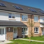 Latest council homes complete with Walker Profiles' windows and doors